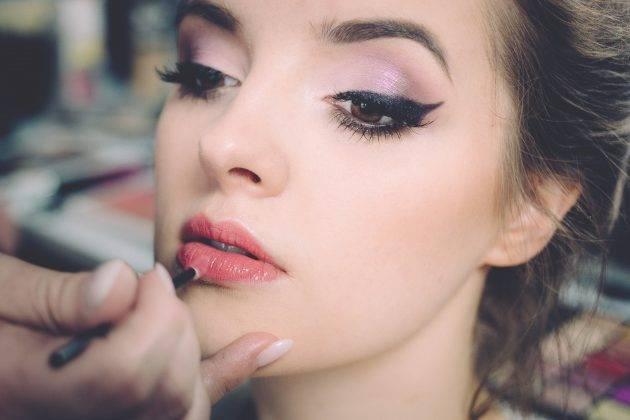 juicysantos.com.br - Teste de maquiagem para noiva