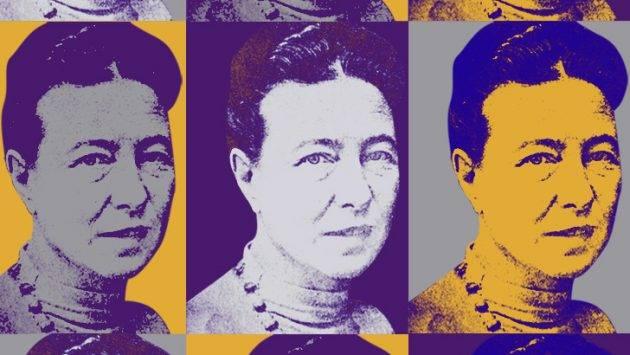 juicysantos.com.br - Beauvoir Presente no Sesc Santos