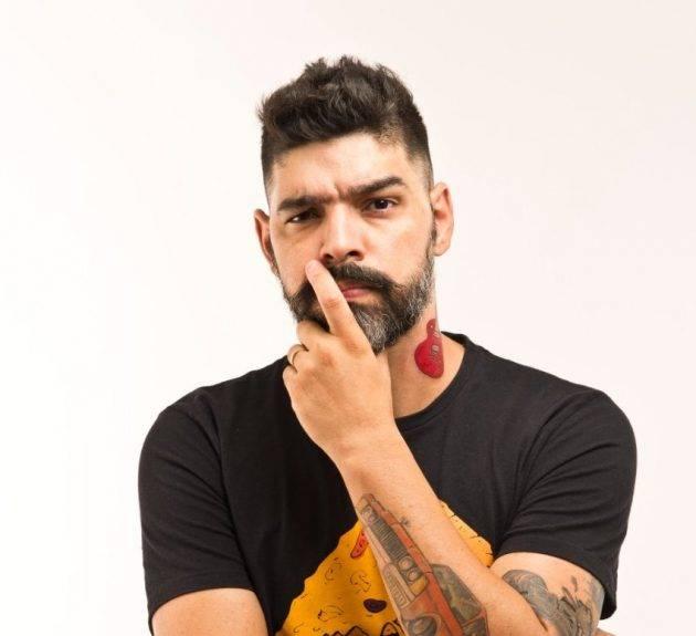 juicysantos.com.br - Nandox e a varanda mais musical de Santos