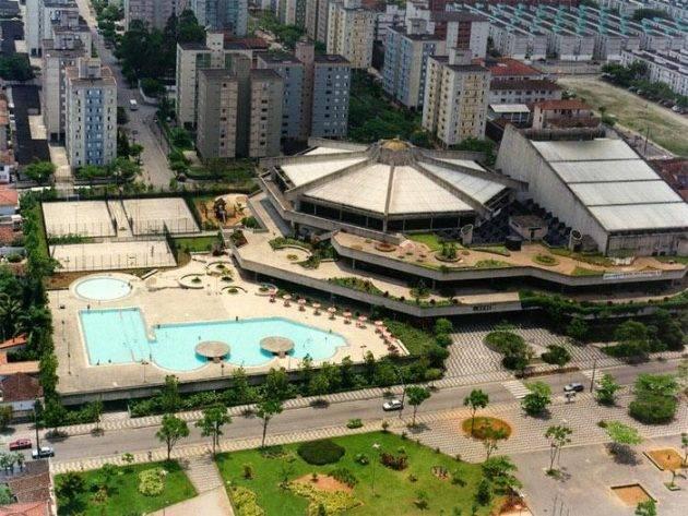 juicysantos.com.br - atividades são suspensas no Sesc Santos