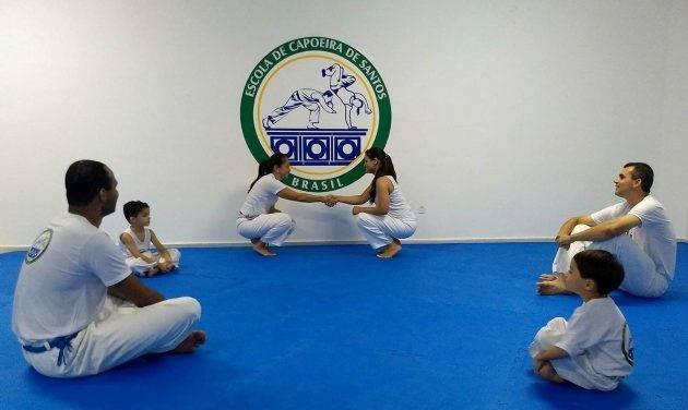 juicysantos.com.br - Capoeira online e de graça