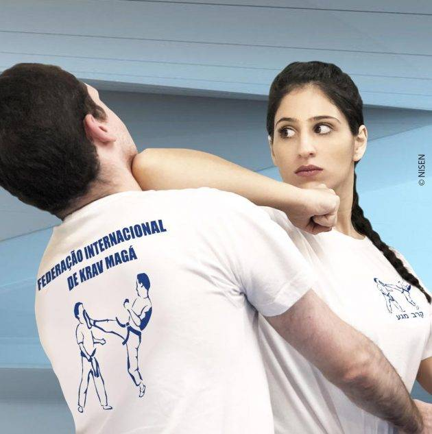 juicysantos.com.br - Krav Magá online