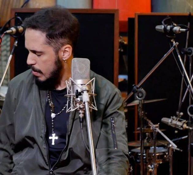 juicysantos.com.br - Novo clipe de Leandro Ramajo