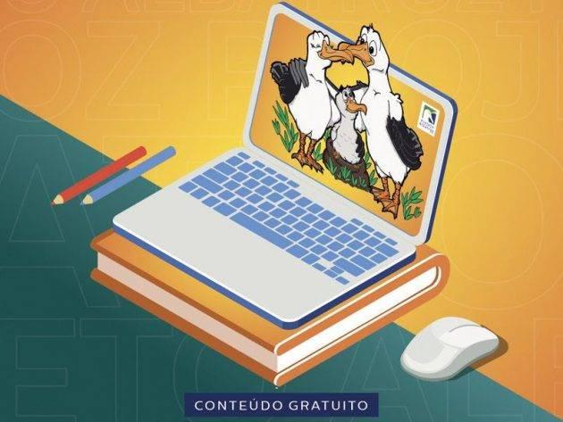 juicysantos.com.br - Programa Albatroz em casa