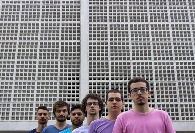 juicysantos.com.br - banda Cronistas