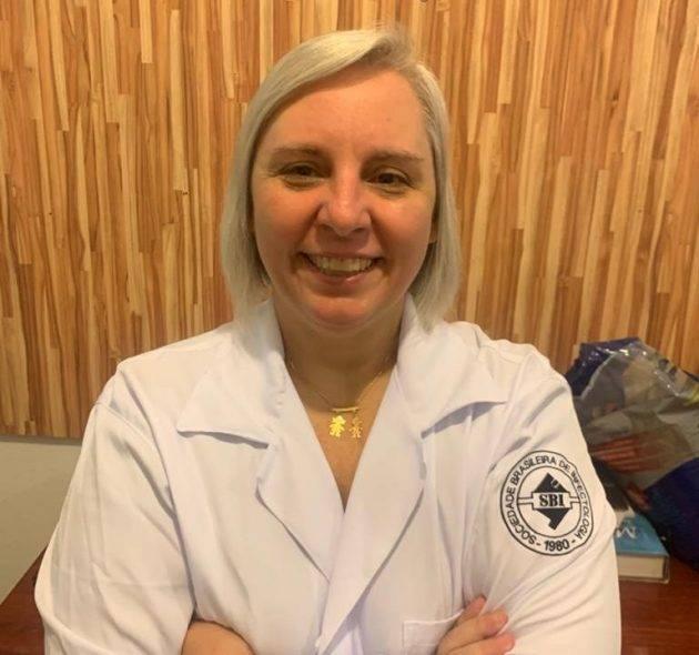 juicysantos.com.br - mulheres no combate a covid-19 em Santos