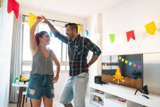 www.juicysantos.com.br - festa junina em casa
