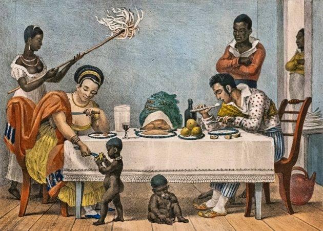www.juicysantos.com.br - escravidão no brasil