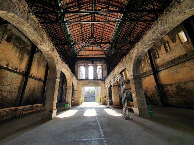 juicysantos.com.br - Casa da Frontaria Azulejada vai reabrir