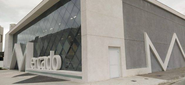 juicysantos.com.br - Por dentro do novo mercado de peixes de Santos