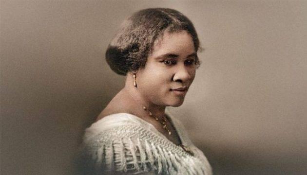 www.juicysantos.com.br -madame cj walker por que somos diferentes do negros norteamericanos