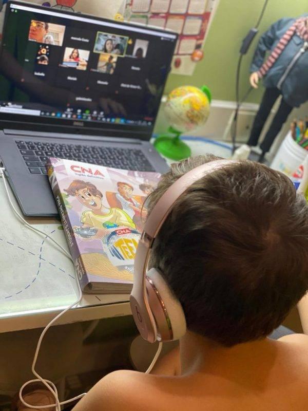 juicysanros.com.br - aprender um novo idioma a distância