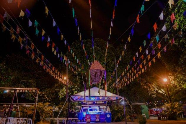 juicysantos.com.br - festa junina da Riviera de São Lourenço online