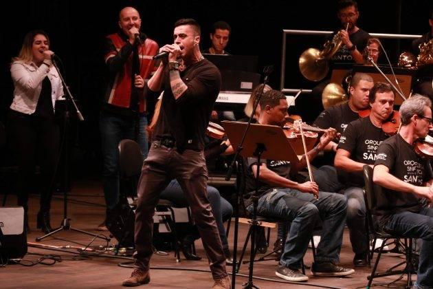 juicysantos.com.br - live da Orquestra de Santos