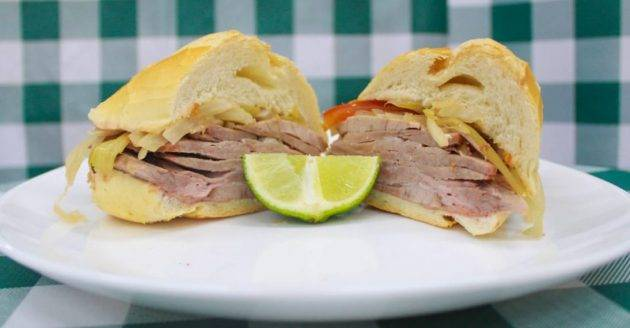 www.juicysantos.com.br - sanduíche de pernil do café carioca em santos sp