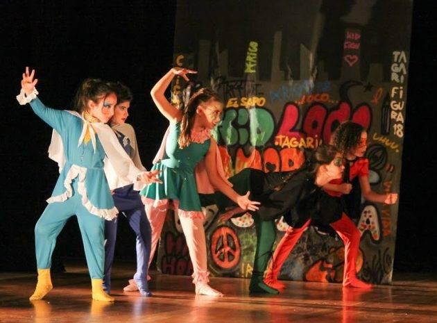 juicysantos.com.br - Festival de Cenas Teatrais online