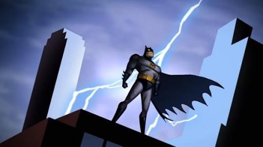 juicysantos.com.br - O impacto do Batman na história de heróis na TV