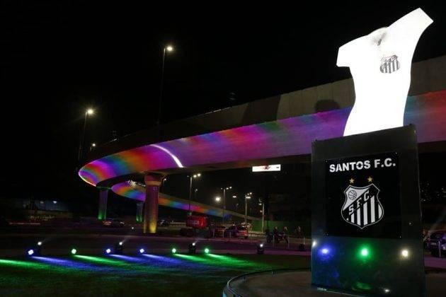 juicysantos.com.br - nova entrada de Santos