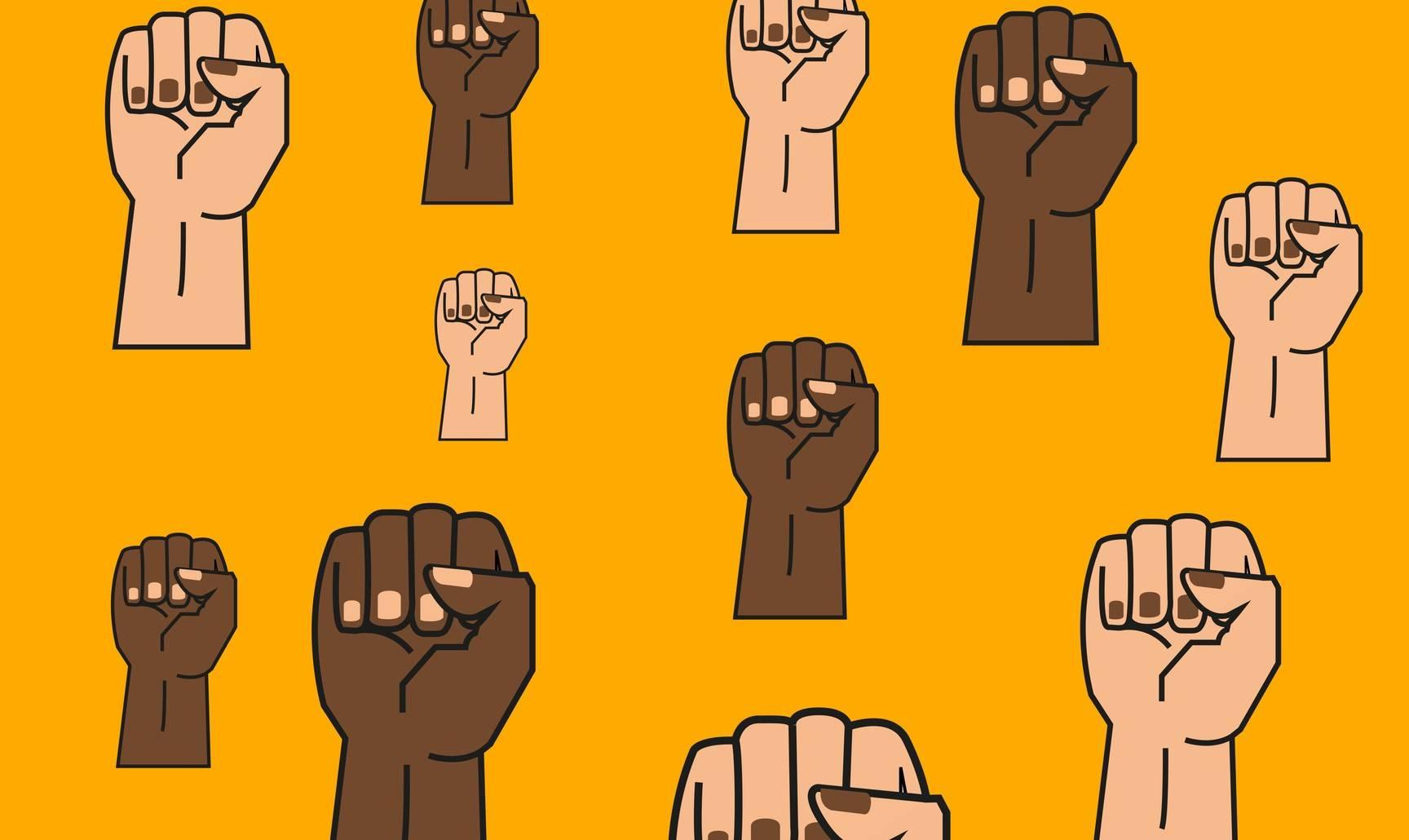 www.juicysantos.com.br - criança preta - o desafio de um futuro sem racismo