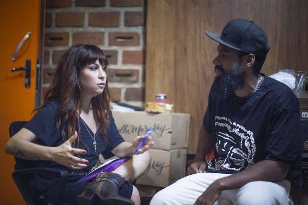 juicysantos.com.br - Festival Internacional do Documentário Musical