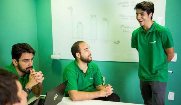 juicysantos.com.br - Stone tem vagas de emprego em Santos