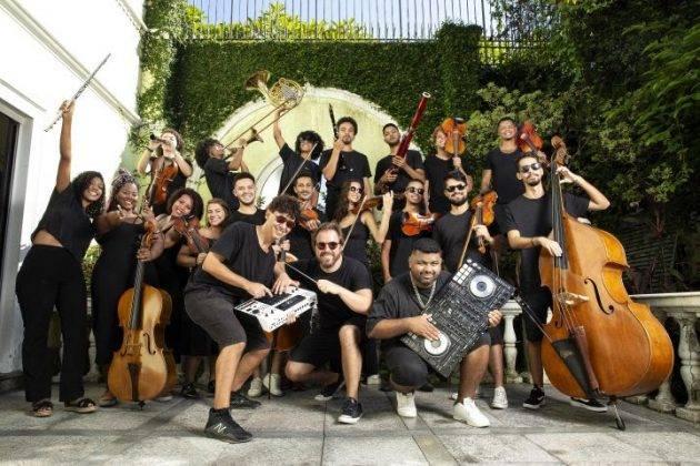 juicysantos.com.br - live da Funk Orquestra