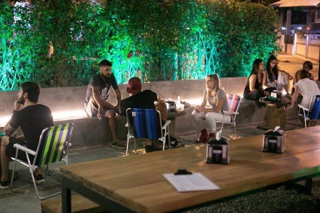 juicysantos.com.br - beber ao ar livre em Santos