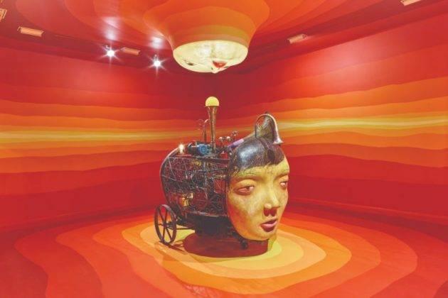 juicysantos.com.br - exposição OSGEMEOS na Pinacoteca de SP