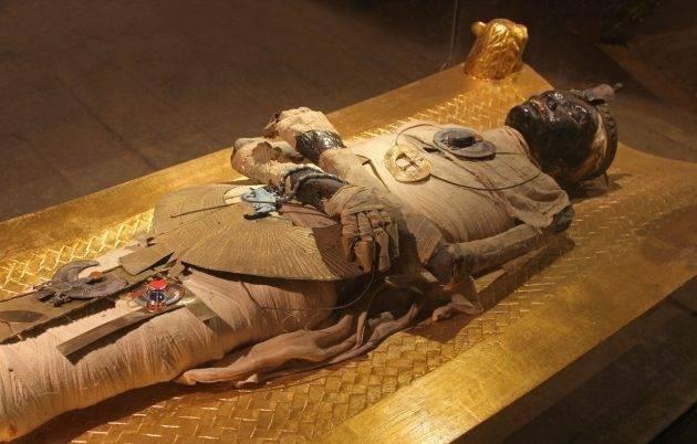 juicysantos.com.br - exposição sobre Egito Antigo em SP