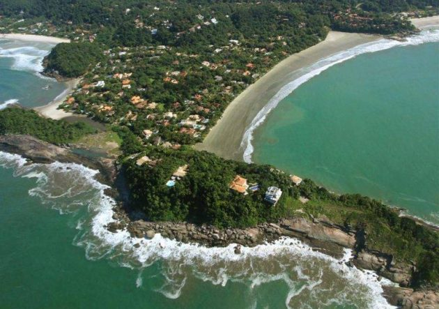 www.juicysantos.com.br - praia do iporanga no guarujá
