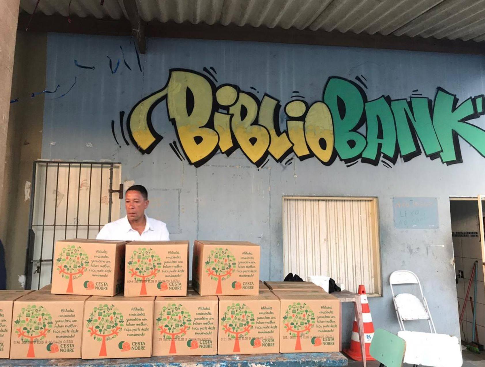 www.juicysantos.com.br - rede elos, um projeto nascido em santos para ajudar comunidades de todo o brasil