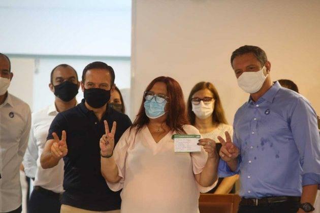 www.juicysantos.com.br - regras da vacina para profissionais de saúde em santos sp