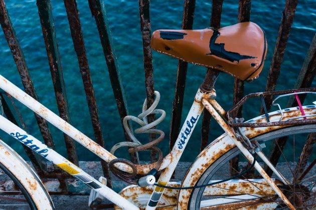 juicysantos.com.br - como descartar bikes em Santos
