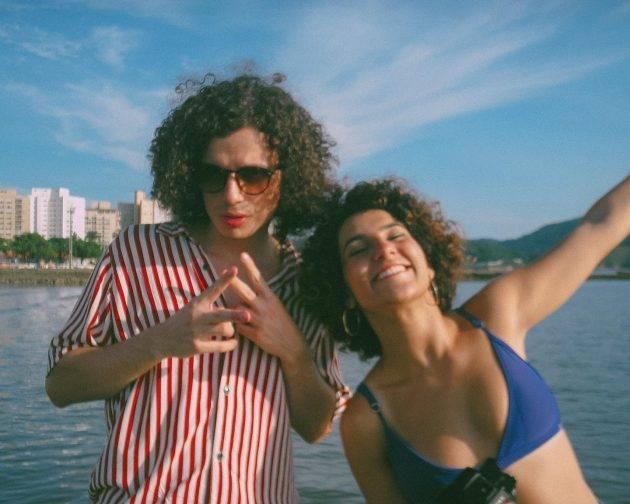juicysantos.com.br - artistas mulheres de Santos e região