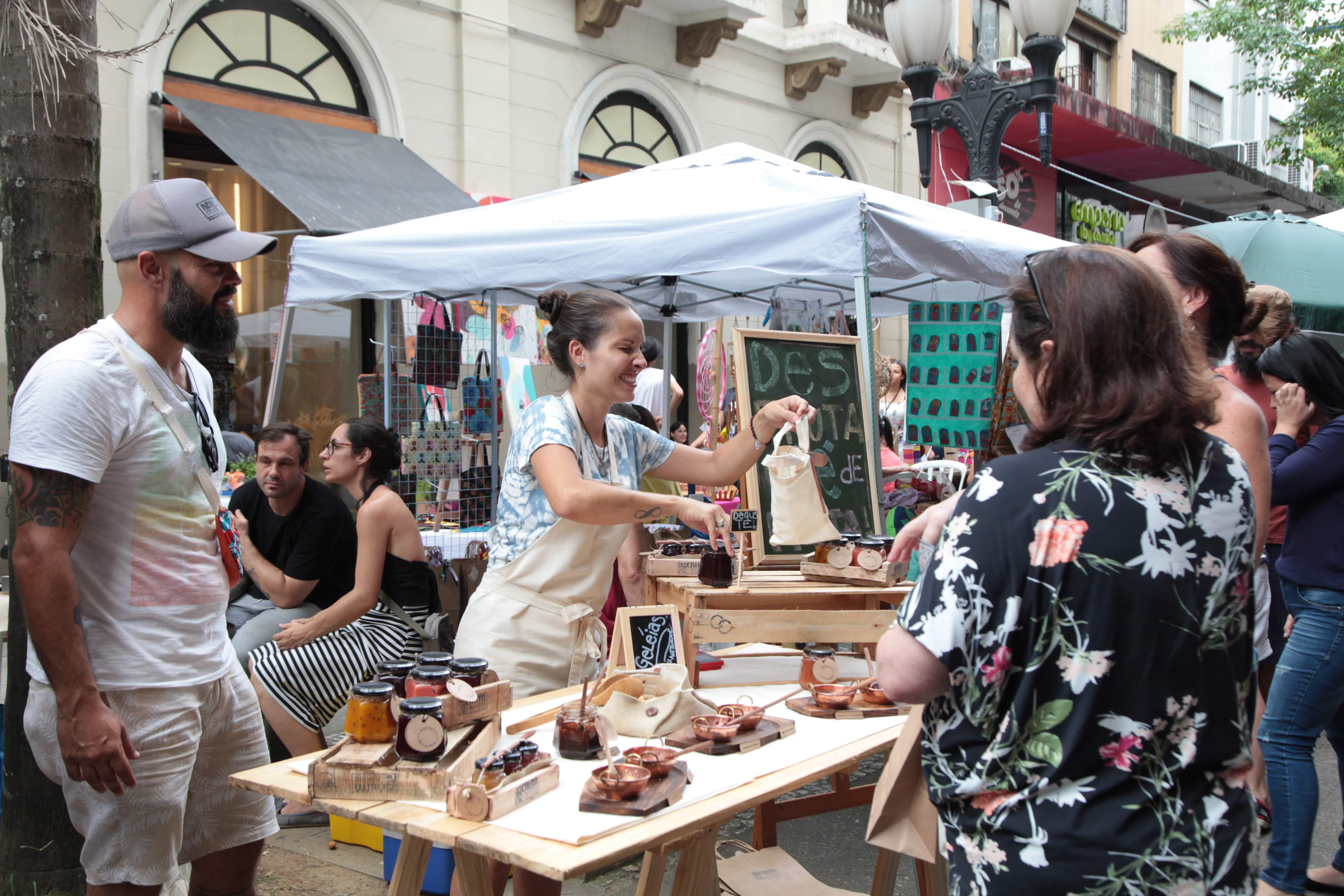 www.juicysantos.com.br - economia criativa em santos feira na rua