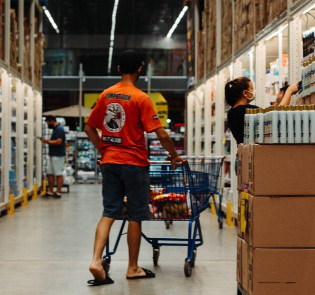 juicysantos.com.br - Santos deve ajudar comércios afetados na pandemia
