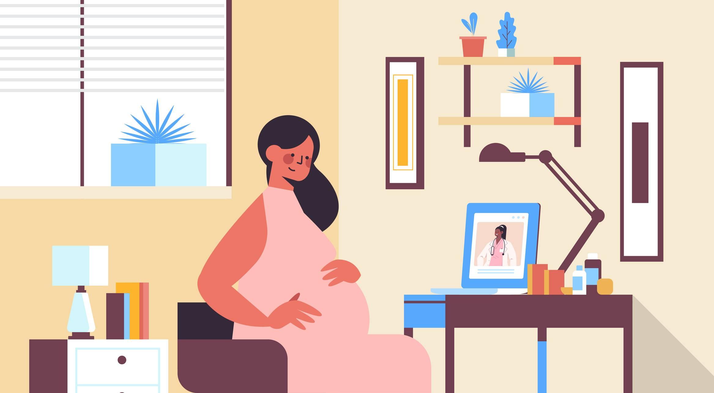 www.juicysantos.com.br - mães na pandemia