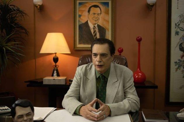 juicysantos.com.br - Série sobre o Silvio Santos