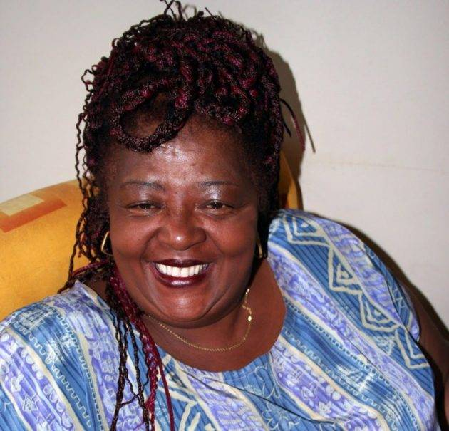 Alzira Rufino - Feira de afro empreendedorismo Alzira Rufino