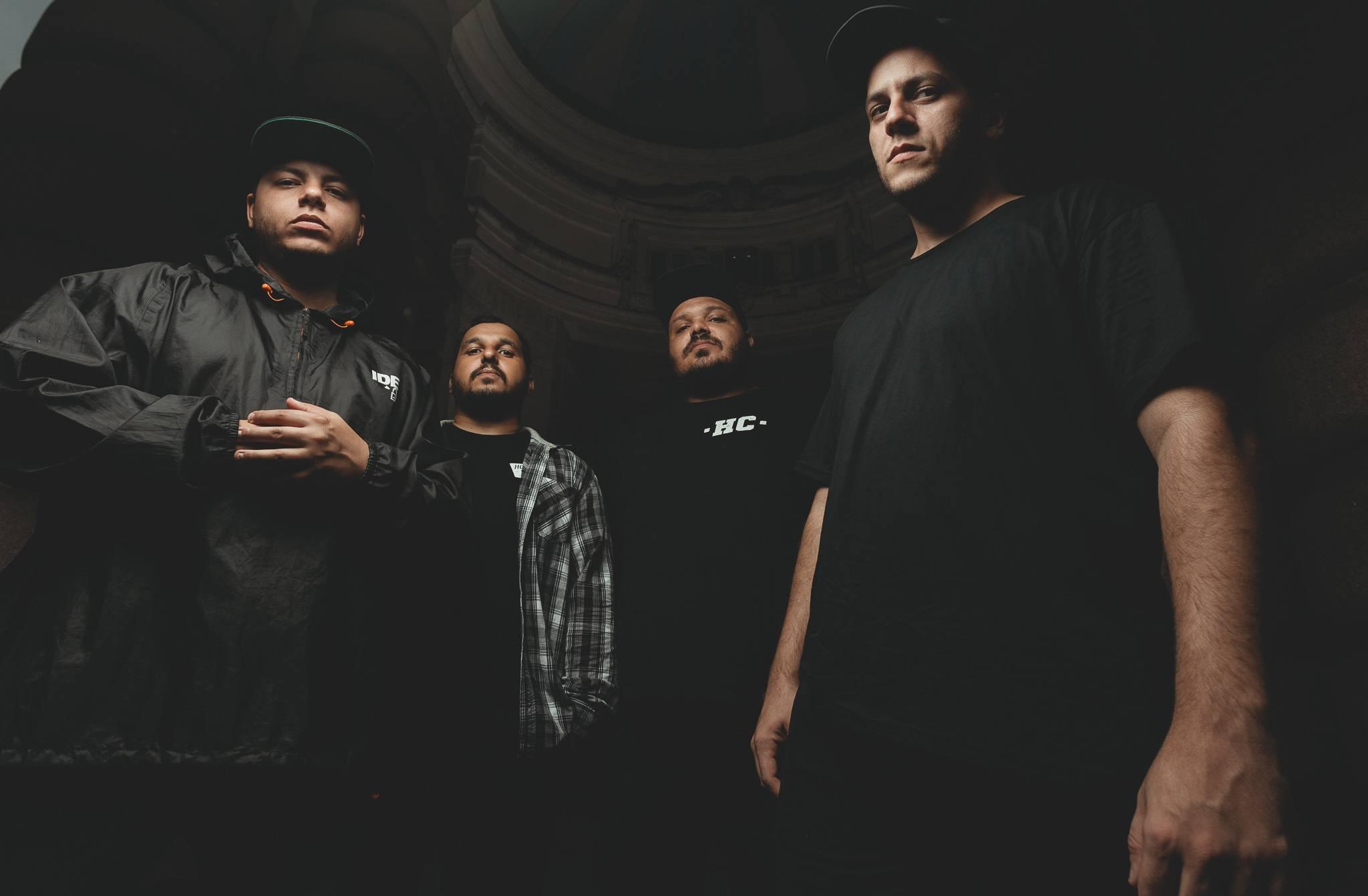 www.juicysantos.com.br - banda bayside kings lança seu primeiro EP em português