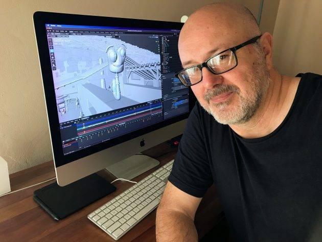 www.juicysantos.com.br - gilberto caserta diretor do filme engenho dos erasmos